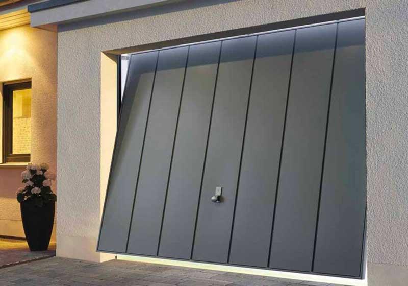 Porte de garage belgique